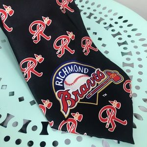 Other - Richmond Braves Tie